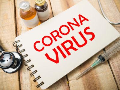 Welche Symptome hat Corona?