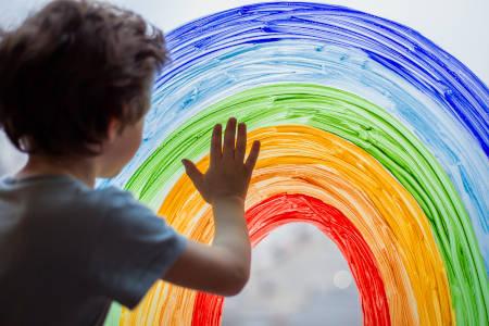 Womit kann ich mich und meine Kinder während der Quarantäne beschäftigen?