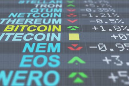 Wie Sie am lukrativsten in Kryptowährungen investieren